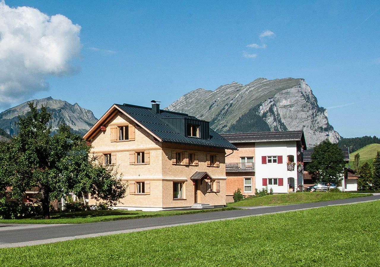 Schneiderei Schoppernau U2013 Zacasa U2013 Wohnideen, Möbel Und Inneneinrichtung  Für Ein Schöneres Zuhause.