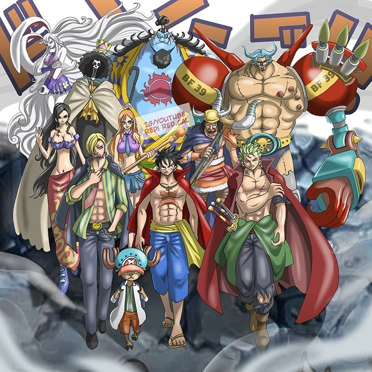 When luffy first began his . Re D Cal À¸šà¸™ Instagram King Of Pirates Monkey D Luffy N Crew Final Battle In Marie Jouis Onepiece One Piece Drawing Manga Anime One Piece One Piece Manga