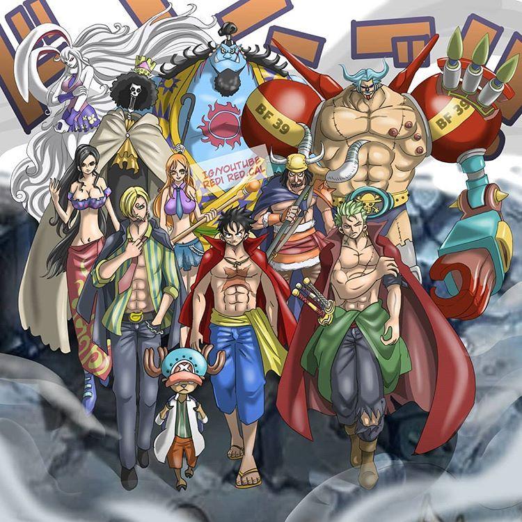 Imagem De Anime Por Guilherme Alves Torres Em One Piece Em 2020