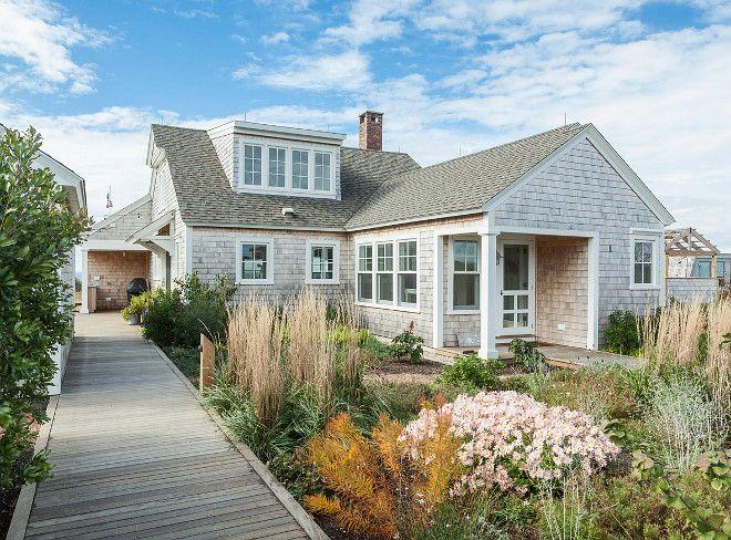 Cape Cod Beach Cottage Design Home Bunch Interior Ideas