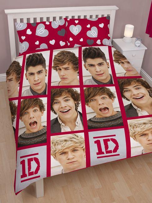 Copripiumino Singolo One Direction.One Direction Boyfriend Double Duvet Cover The Latest 1d