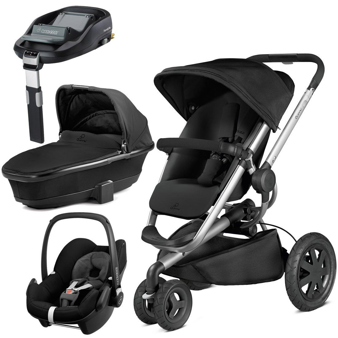 Shop Quinny buzz xtra, Car seats, Baby strollers