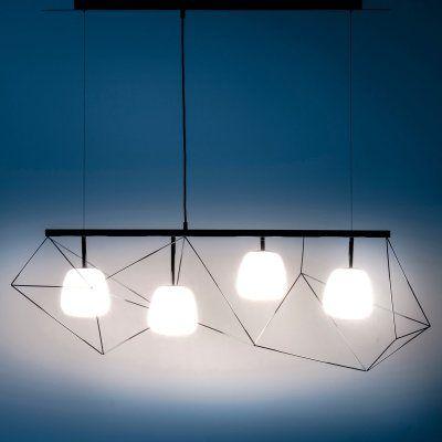 ampm luminaire suspension cool suspension zella abatjour design e gallina ampm prix with ampm. Black Bedroom Furniture Sets. Home Design Ideas