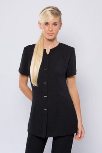 Beauty therapist spa uniforms beauty salon uniforms for Spa uniform patterns