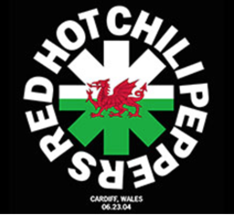 FREE Red Hot Chili Peppers Live Album MP3 Download