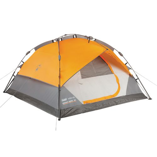 Coleman Instant Dome 3 Person Double Hub Signature Your