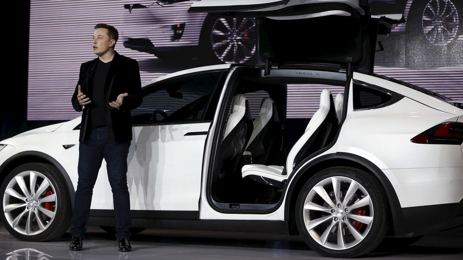 Elon Musk Says The Tesla Model X Is The Best Car Ever Made Unless You Prefer The Model S Tesla Model Tesla Tesla Model X