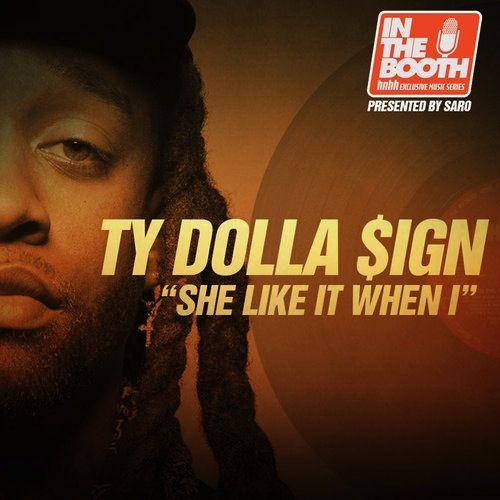 Ty Dolla $ign & Tee Fli - She Like It When I   New Music