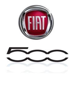 Image Result For Fiat 500 Logo Fiat Logo Fiat Fiat 500