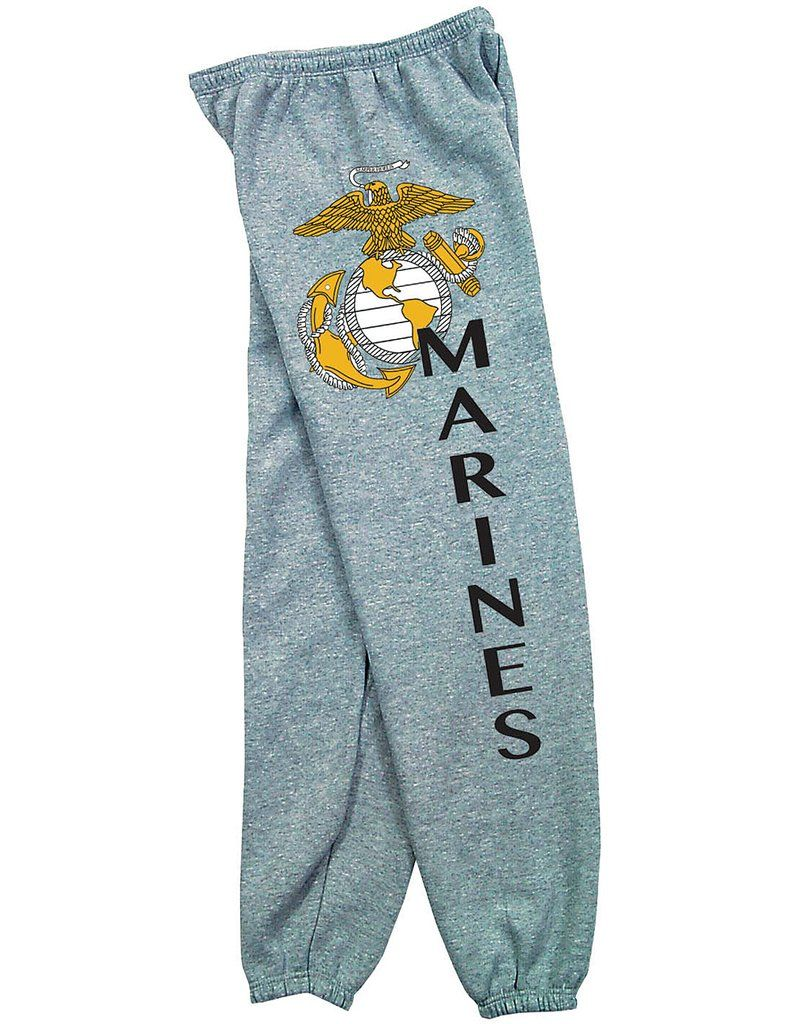 NEW NWT US Army Military Branch Sweatpants Armed Forces Seal Logo