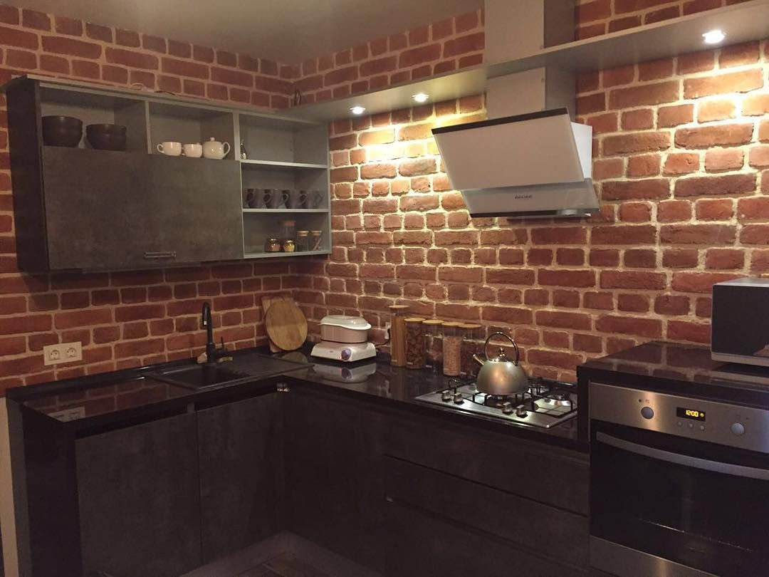 Подвесные потолочные вытяжки на кухню фото