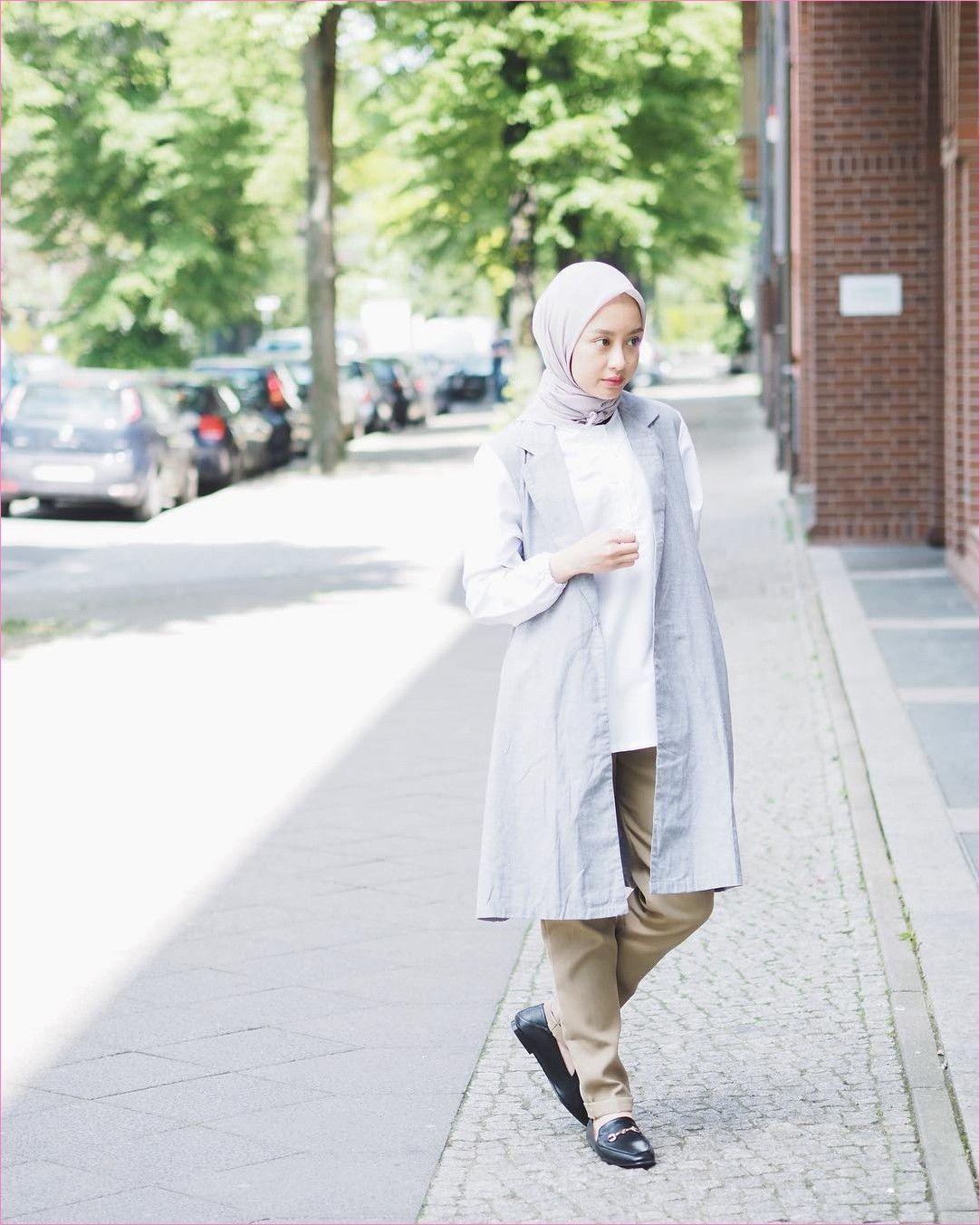Baju Ootd Hijab 2019