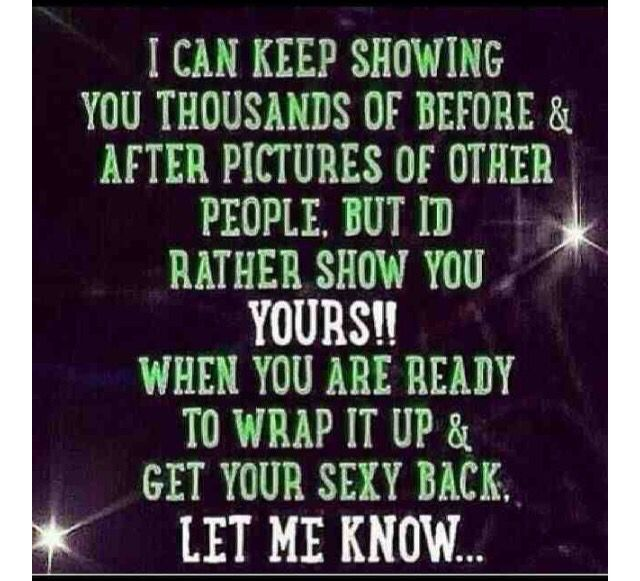 Let me show you how these crazy wrap things work!