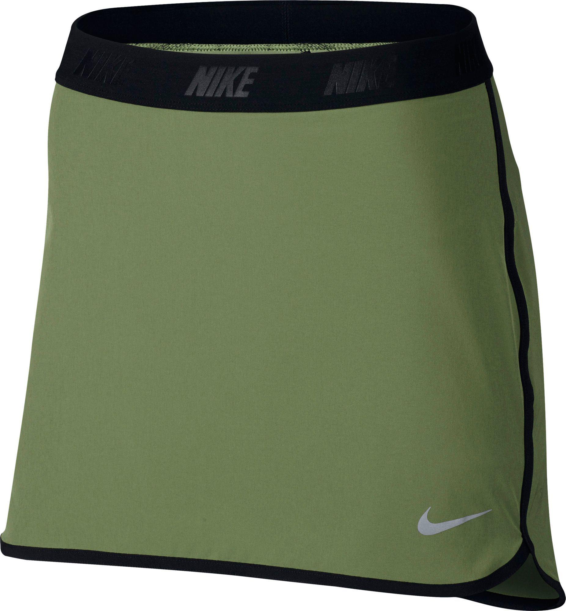 Nike Women's Fringe Flip Golf Skort #golfhumor