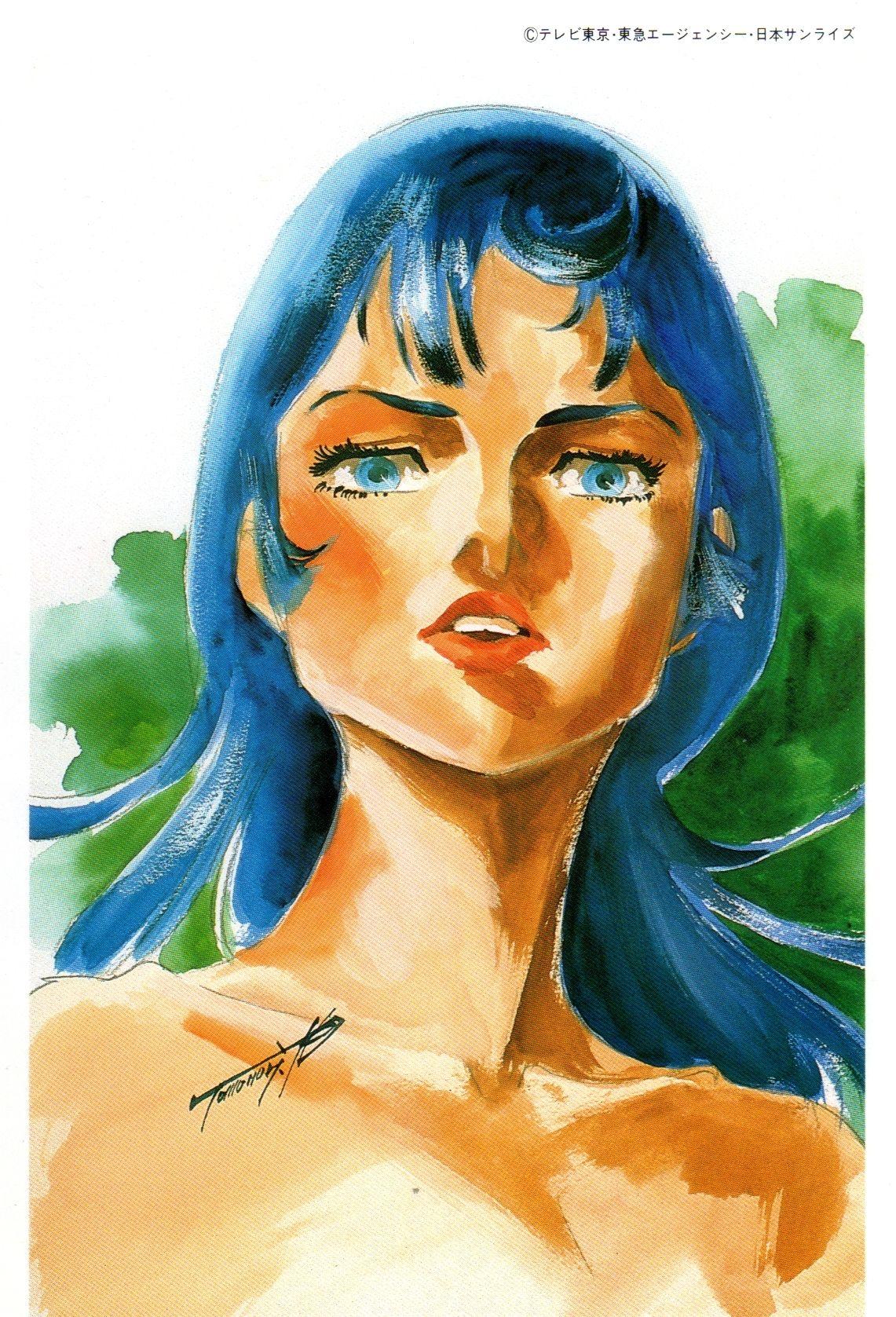 Anim'Archive • Densetsu Kyojin Ideon/Space Runaway Ideon...