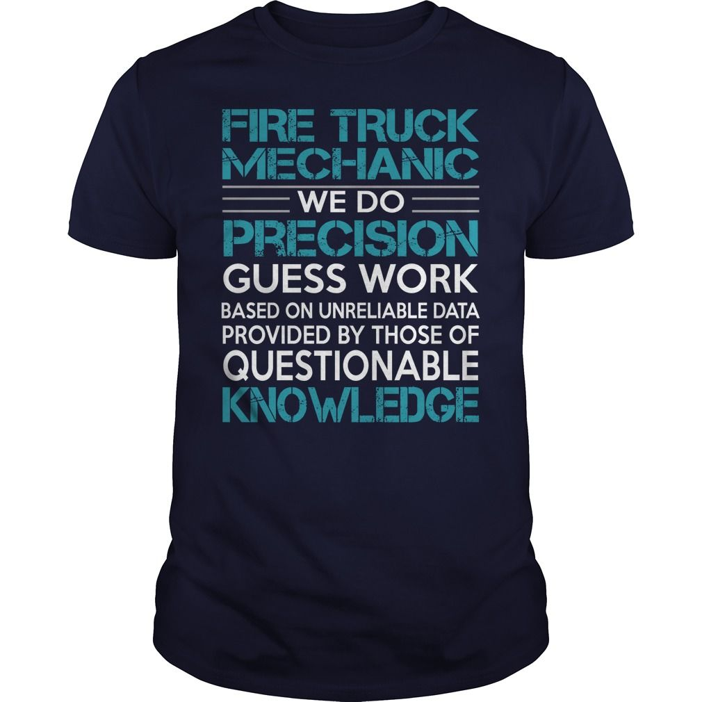 Awesome tee for fire truck mechanic t shirts hoodies get it now