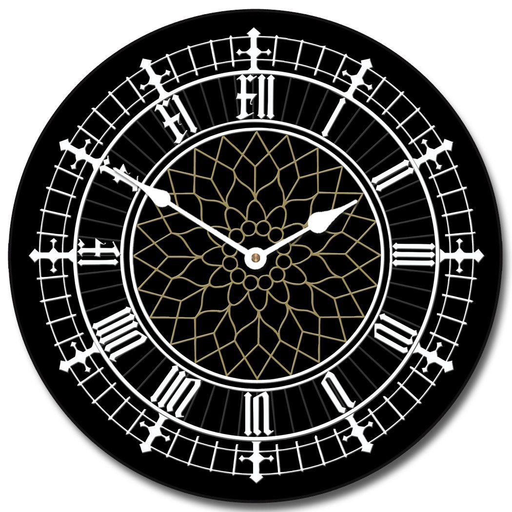 big ben clock face black and white | English Tattoo ...