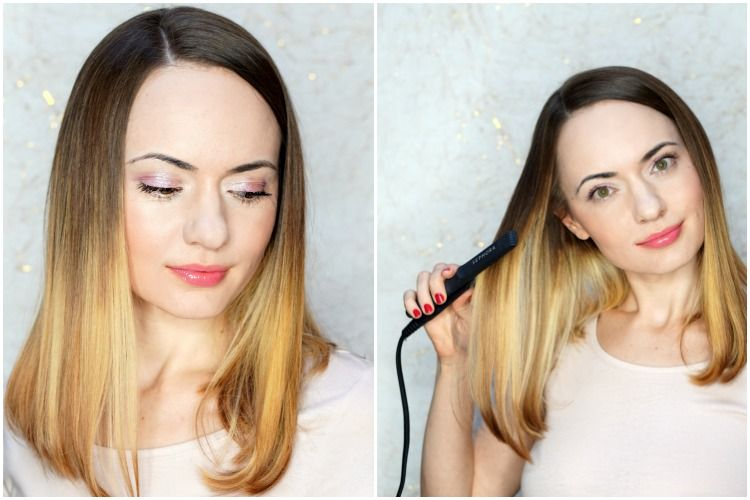 Putting Flat Irons To The Test:   #bbloggers #hairstyle #hairtips