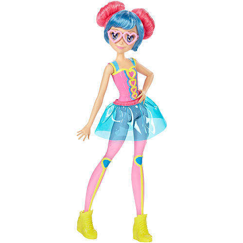 Barbie Video Game Hero Pink Eyeglasses Doll - Walmart.com