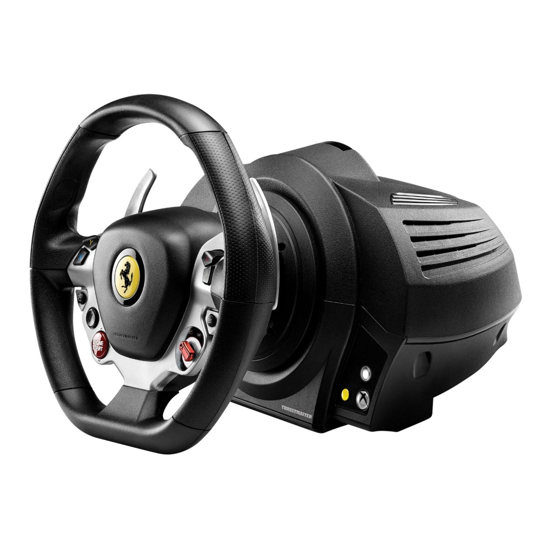 Thrustmaster Ferrari 458 Italia Edition Tx Racing Wheel For Xbox
