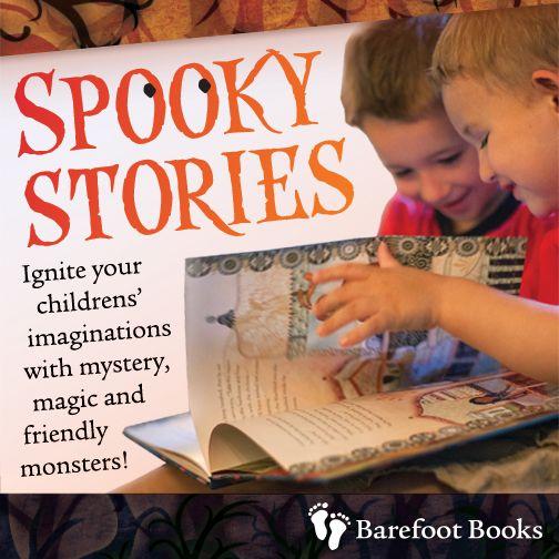 Barefoot Books :: Online Marketing   << The Book Nook Center ...