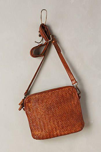 Amparo Crossbody Bag