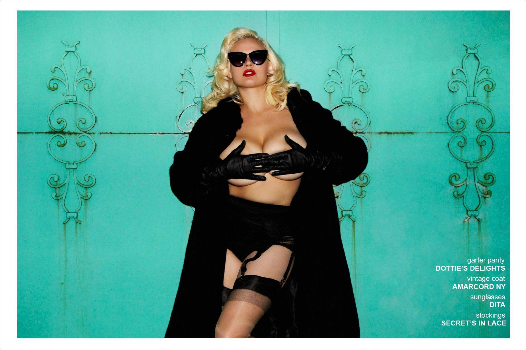 2019 Gia Genevieve nude photos 2019