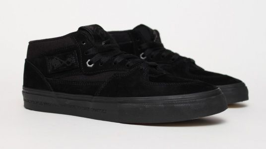Vans Half Cab Metallica | Vintage | Sneakers, Nike, Reebok