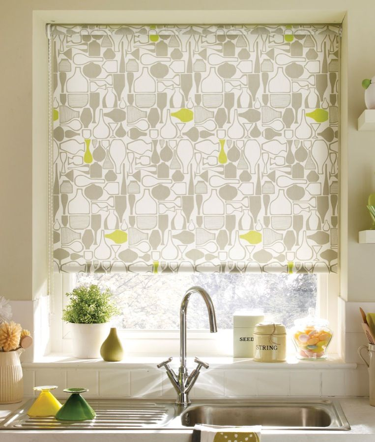 cool kitchen blind | blinds deco | pinterest | kitchen blinds