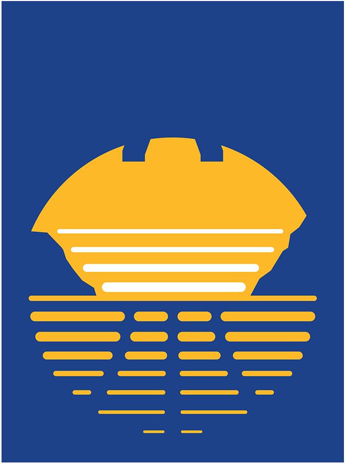 Golden State Warriors Alternate Logo 2019 20 Pres The Bay Alternate Logo Sportslogos Net In 2021 Golden State Warriors Golden State Warriors Logo Warrior Logo