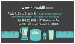 Interim business card flaviamd pinterest business cards interim business card reheart Choice Image