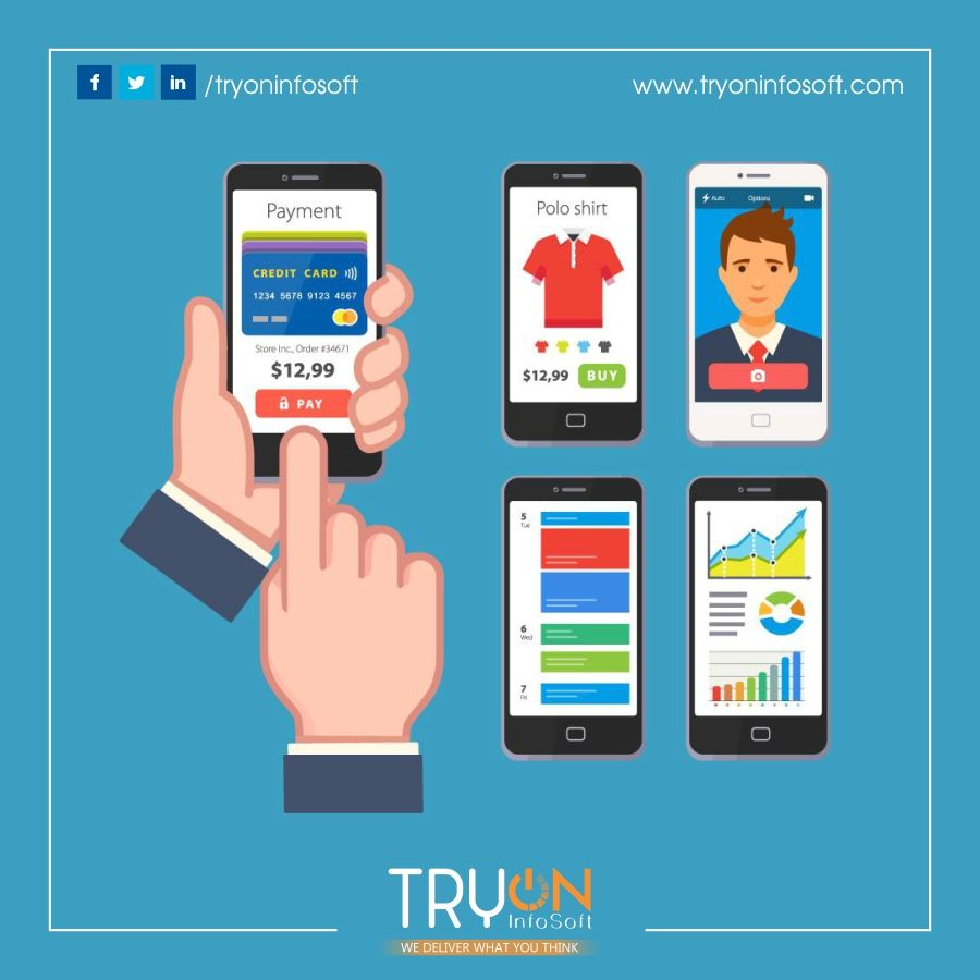 Need an Android app designed and developed? Bring your