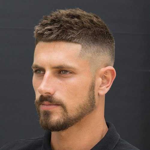 12 Most Popular Current Men S Hairstyles Trending Men S 30 New Beard Styles For Men 2019 You Must Try O In 2020 Popular Haircuts Haircuts For Men Long Hair Styles Men
