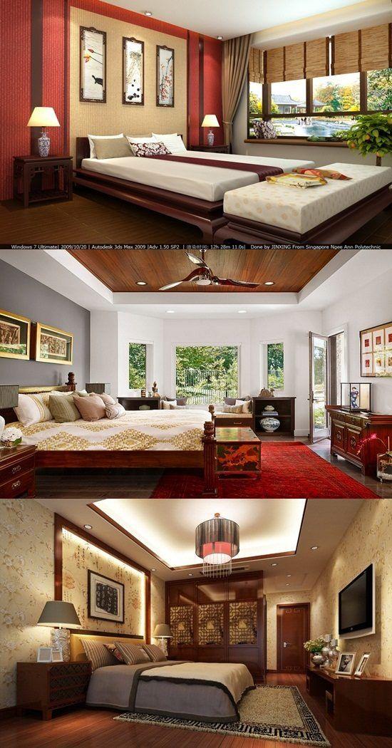 Oriental Bedroom Interior Design   Http://interiordesign4.com/oriental  Bedroom Interior Design/
