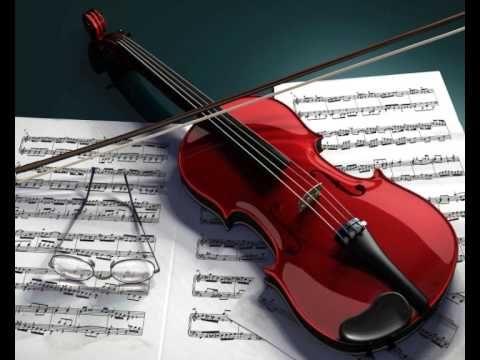 Paganini - Concierto para violín nº 5 (4/4)