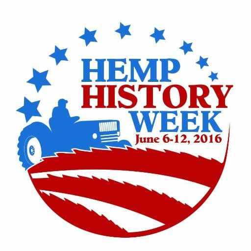 Hemp History Week kicks off with petition to end federal ban - business petition