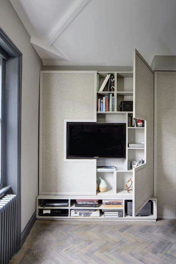 Pinnidia Violeta Escalante Navarro On Nidia  Pinterest  Tv Stunning Interior Design Living Room For Small Space Design Ideas