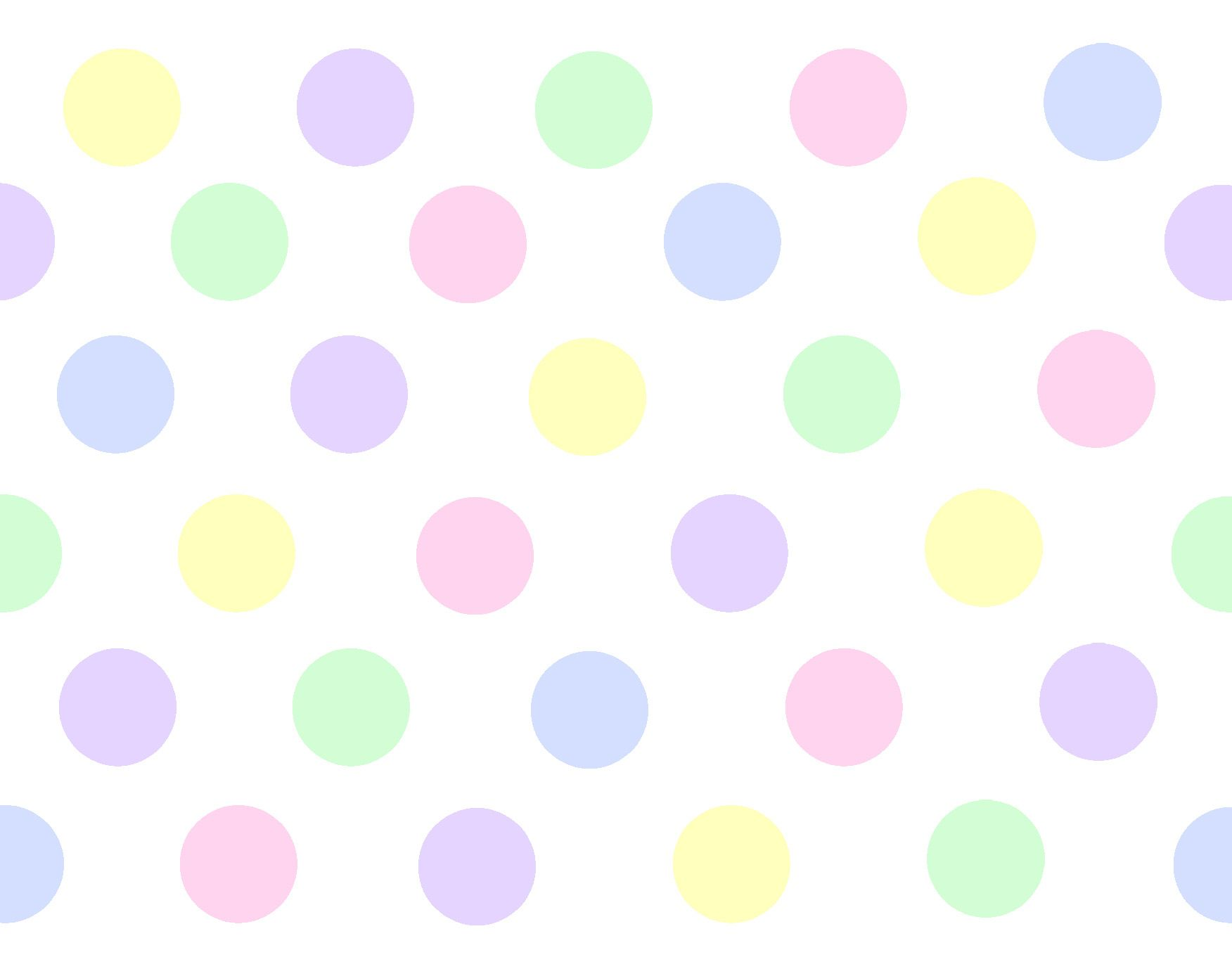 polka dots pastel - Google Search | polka dots : Put me in ...