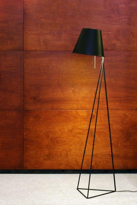 eb2da667990 põrandalamp Trix by Tõnis Vellama – Eesti Disaini Maja / Estonian Design  House