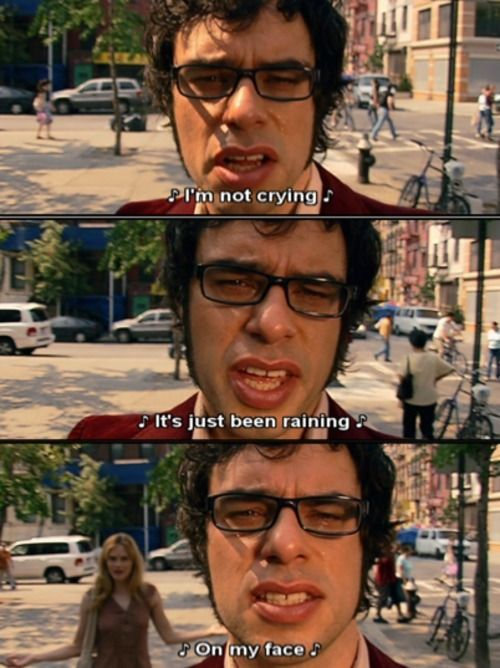 flight of the conchords :) i'm cooking a lasagna... For ...