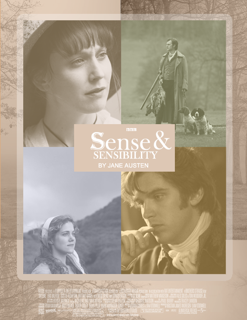 Sense And Sensibility 2008 Just Watched This Adaption I