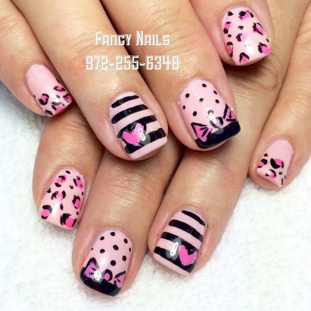 Instagram photo by @fancynailsirving (Fancy Nails Of Irving) | Iconosquare