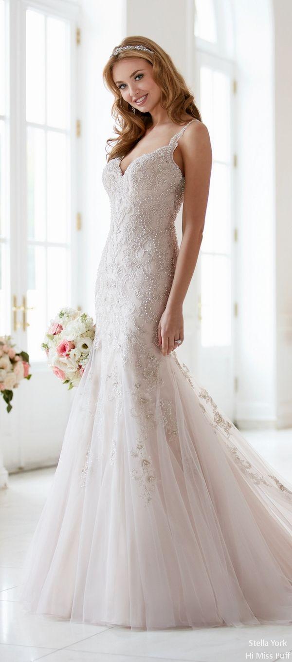 d5197d2234b Stella York Wedding Dresses 2017