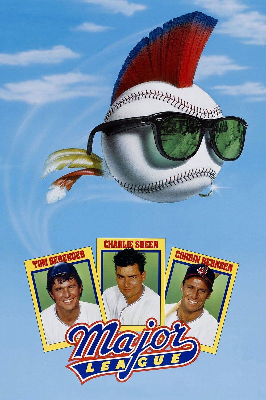 Major League P E L I C U L A Completa 1989 En Espanol Latino Full Movies Major League League