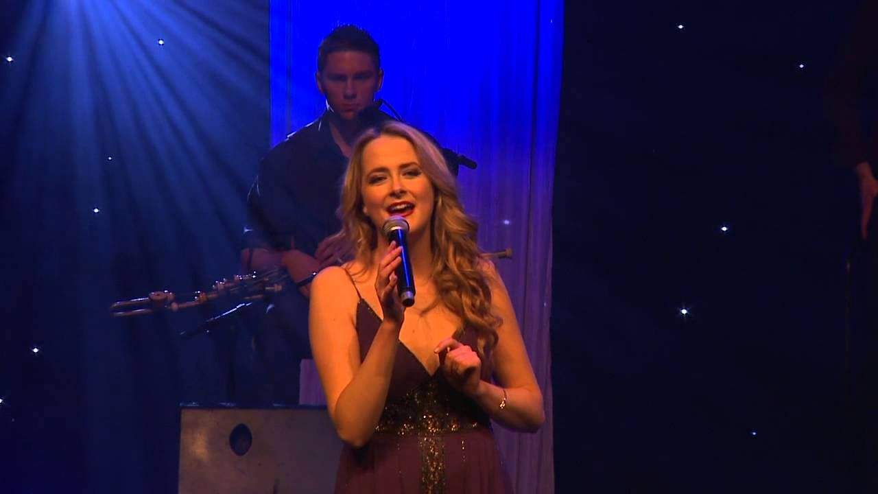 "Rebecca Winckworth sings ""The Star of the County Down"""