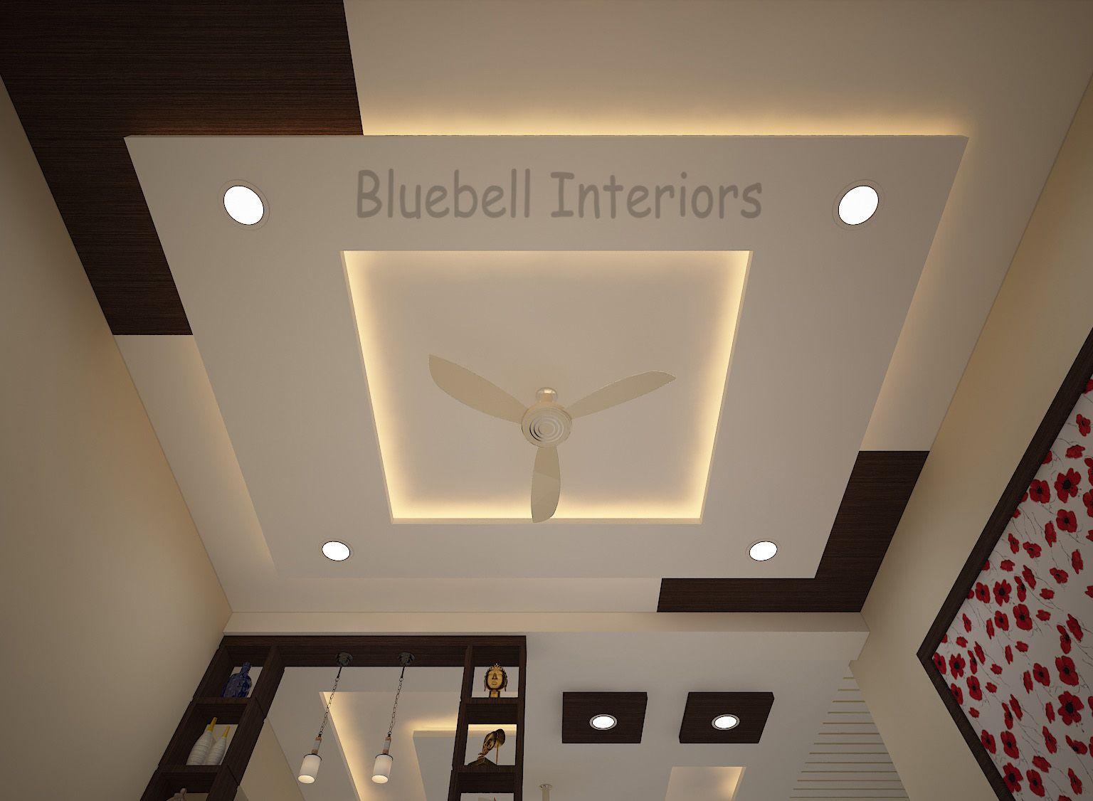 Bedroom False Ceiling Gypsum Ceiling Lighting Design In 2020 House Ceiling Design False Ceiling Design Bedroom False Ceiling Design