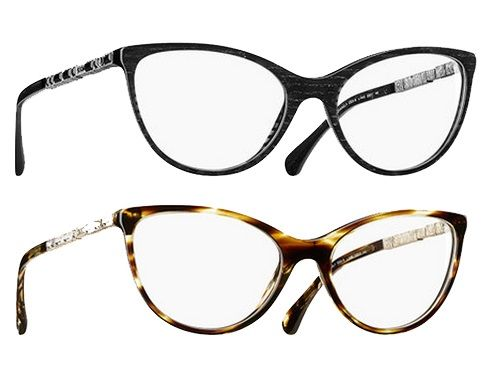 0e71c562b3 The 3303B Chanel Glasses is a timeless luxurious style of designer  spectacle frame. It exudes all the chic style and sophistication of the  Chanel brand.