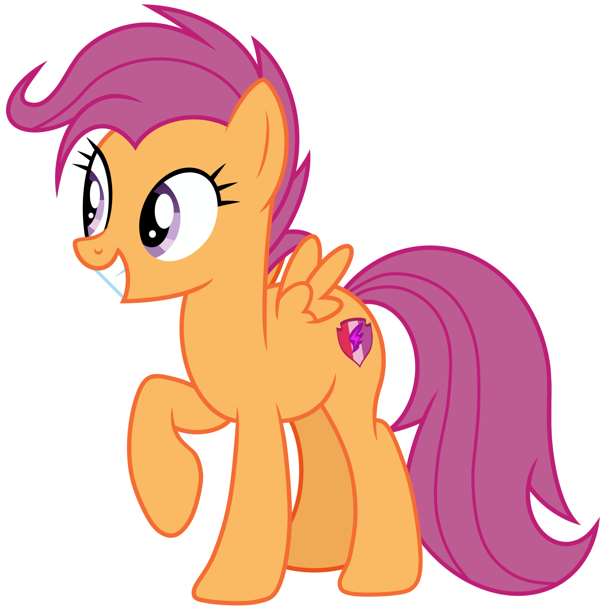 Pin On Serien Und Filme The best gifs for scootaloo ask blog. pin on serien und filme