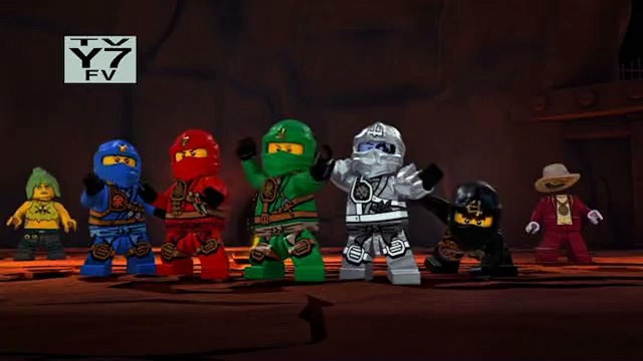 Lego ninjago season 6 wow lego ninjago roblox and more pinterest lego ninjago - Lego ninjago 6 ...