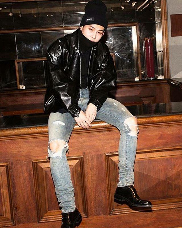 Honey Player! I just want to say a very happy birthday to Chanyeol!! I was gonna make a post for him but I'm not sure if I should, but I hope his birthday is amazing!! --------------------X-------------------- #몬스타엑스 #Monsta_X #Fighter #GUILTY #monstax #monbebe #shownu #sonhyunwoo #wonho #shinhoseok #minhyuk #leeminhyuk #kihyun #yookihyun #hyungwon #chaehyungwon #jooheon #leejooheon #changkyun #im #limchangkyun #kpop
